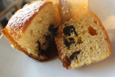 King Arthur Flour, Gluten Free Muffin Mix, Vanilla Base, 16 oz (454 g)