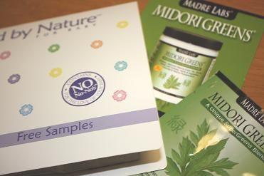 Free, Madre Labs, Midori Greens, 3 g (0.10 oz)