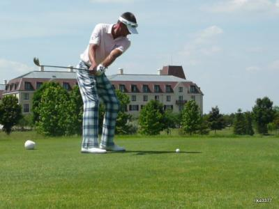 ゴルフ10