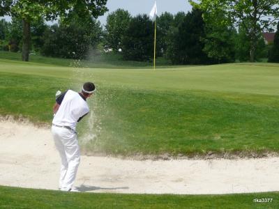 ゴルフ11