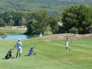 プロヴァンスゴルフ