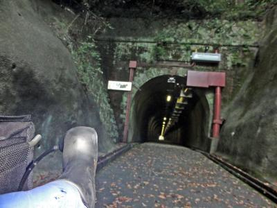 三船旧トンネル08261