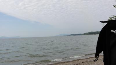 0918宍道湖0845