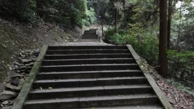 313石段