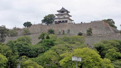 317丸亀城