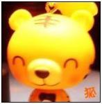 古典小狐狸(ナツネ)