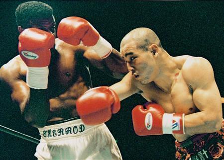ボクシング 重量級への期待