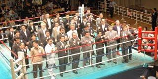 5月19日はボクシングの日(^.^)
