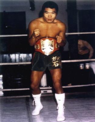 ボクシングのウンチク  その9 ライト級編