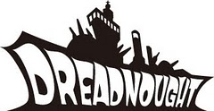 DREADNOUGHT LOGO