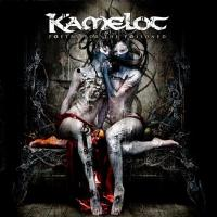 Kamelot _ Poetry for the Poisoned