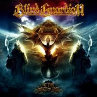 Blind Guardian _ At The Edge Of Time