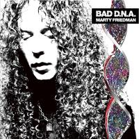 Marty Friedman _ Bad D.N.A.