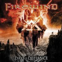 Firewind _ Days of Defiance