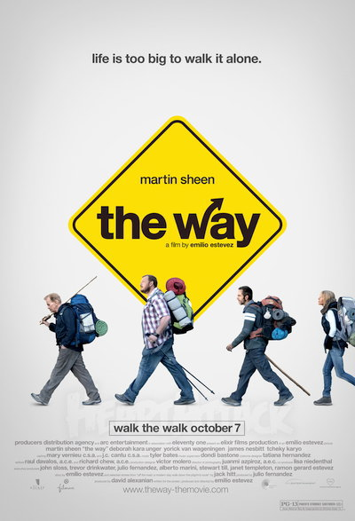 ON AIR#2549 The Way(2010)