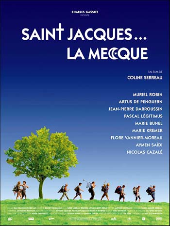 ON AIR#2558 SAINT-JACQUES...LA MECQUE(2005)