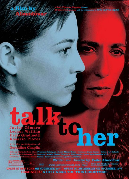 ON AIR#2554 talk to her(2002)
