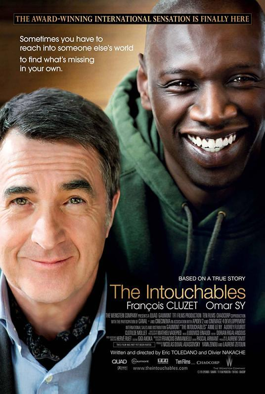 ON AIR#2571 INTOUCHABLES(2011)