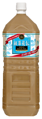 紅茶花伝1.65リットル
