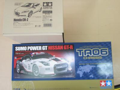 TA06SUMOPOWERキット