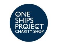 ONE SHIPS PROJECT CHARITY SHOP