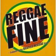 reggae fine