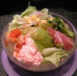大江戸サラダ