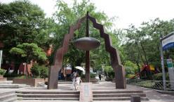 マロニエ公園1