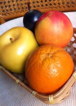 果物かご1