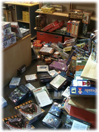 2011.3.11 大地震被害写真1