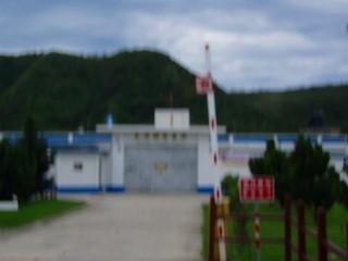緑島監獄-1