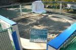 公園 砂場