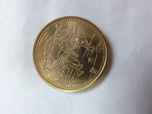 日韓コイン2表