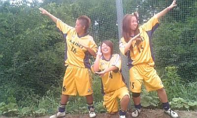 asuka soccer