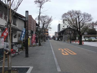 名古屋 犬山城で見かけた
